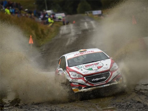 Wales Rally GB - Comunicato Stampa finale